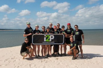 i2P in the Amazon