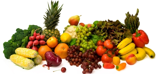 fruits-and-vegetable-to-lose-fat